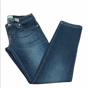 Baby Phat Straight Leg Jeans